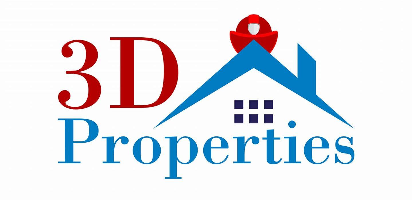 3D Properties, LLC